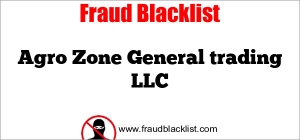 Agro Zone General trading LLC