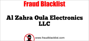 Al Zahra Oula Electronics LLC