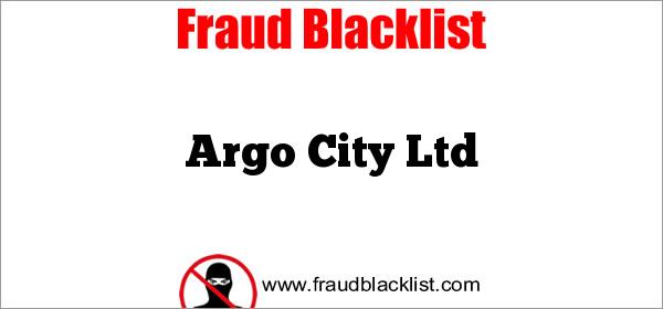 Argo City Ltd