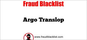 Argo Translop