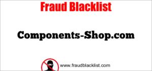 Components-Shop.com