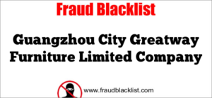 Guangzhou City Greatway Furniture Limited Company