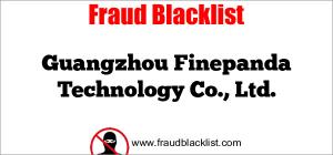 Guangzhou Finepanda Technology Co., Ltd.
