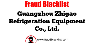 Guangzhou Zhigao Refrigeration Equipment Co., Ltd.