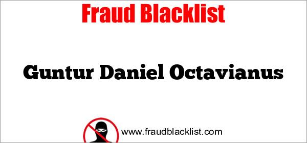 Guntur Daniel Octavianus