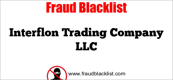 Interflon Trading Company LLC