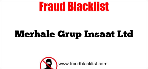Merhale Grup Insaat Ltd