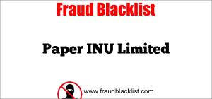 Paper INU Limited
