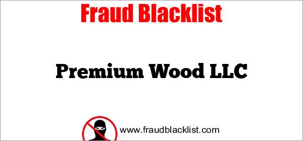 Premium Wood LLC