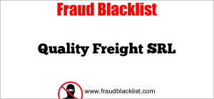 Quality Freight SRL