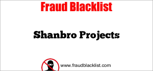 Shanbro Projects