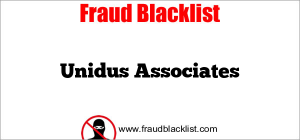 Unidus Associates
