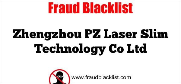 Zhengzhou PZ Laser Slim Technology Co Ltd